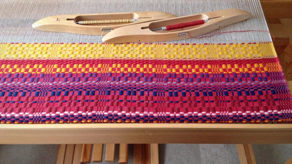 Colorful monksbelt. Karen Isenhower