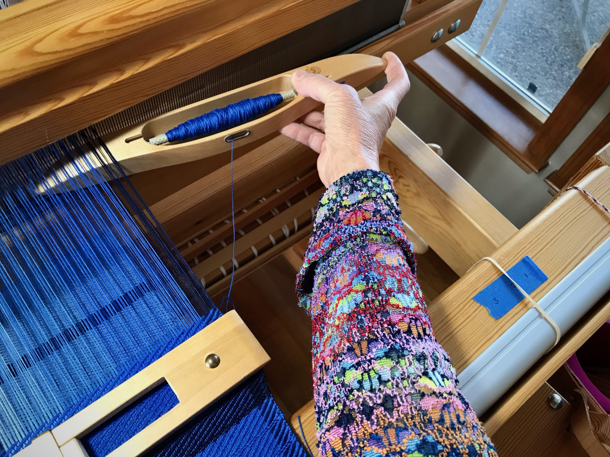 Three simple weaving tips for efficiency and quality!